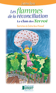 Janine-Ross-Livres-magazines--Flammes-Terroi-Vig