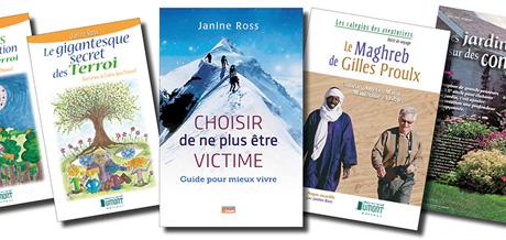 Janine-Ross-Livres